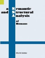 Semantic and Structural Analysis of Romans