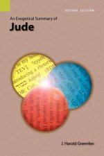 Exegetical Summary of Jude, 2nd Edition