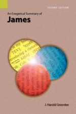 Exegetical Summary of James, 2nd Edition