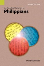 Exegetical Summary of Philippians, 2nd Edition