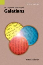 Exegetical Summary of Galatians, 2nd Edition