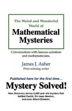 Weird and Wonderful World of Mathematical Mysteries