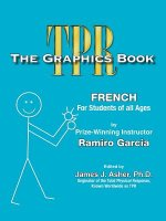 Graphics Book - French