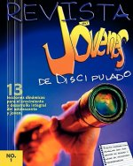 Revista Jovenes, No. 1 (Spanish