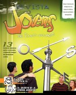 Revista Jovenes, No. 2 (Spanish