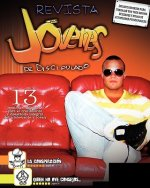 Revista Jovenes, No. 4 (Spanish