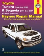 Toyota Tundra/Sequoia Automotive Repair Manual