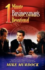 One-Minute Businessman's Devotional