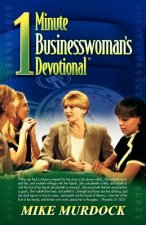One-Minute Businesswoman's Devotional