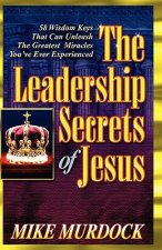 Leadership Secrets of Jesus