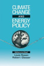 Climate Change and Energy Policy