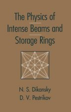 Physics of Intense Beams and Storage Rings
