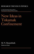 New Ideas in Tokamak Confinement