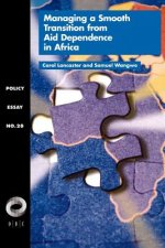 Managing a Smooth Transition from Aid Dependence in Sub-Saharan Africa