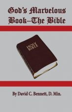 God's Marvelous Book-The Bible