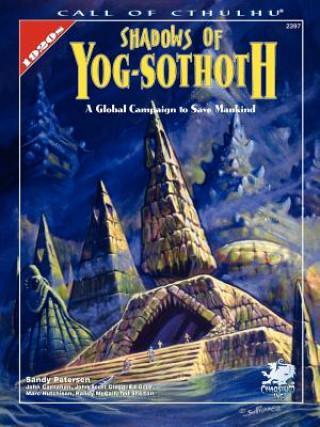 Shadows of Yog-Sothoth