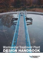 Wastewater Treatment Plant Design Handbook