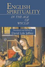 English Spirituality in the Age of Wyclif
