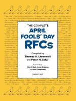 Complete April Fools' Day RFCs