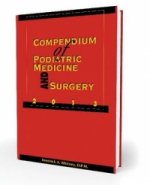 Compendium of Podiatric Medicine and Surgery 2013