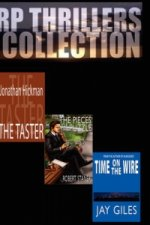 Rp Thrillers Collection (Rp Thrillers Collection Volume 1