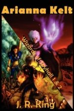 Wizards of Skyhall Omnibus (Arianna Kelt and the Wizards of Skyhall, Arianna Kelt and the Renegades of Time, Mini Poster Edition)