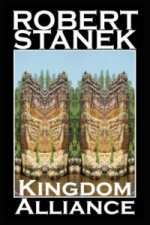 Kingdom Alliance (Deluxe Hardcover Edition)