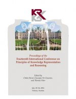 Proceedings, Fourteenth International Conference on Principles of Knowledge Representation and Reasoning