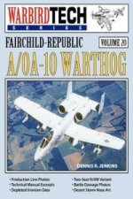 Fairchild-Republic A/OA-10 Warthog