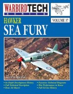 Hawker Sea Fury- Wbt Vol. 37