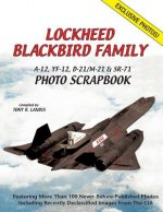 Lockheed Blackbird Family