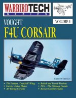 Vought F4u Corsair- Warbirdtech Vol. 4