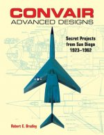 Convair Advanced Designs