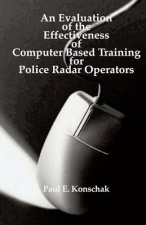 Evaluation of Computer Based Training for Police Radar Operators