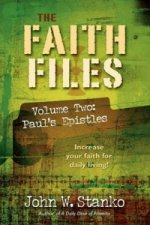 Faith Files Vol. 2, Paul's Epistles