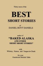 Thirty More of the Best Short Stories