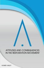 Attitudes and Consequences in the Restoration Movement