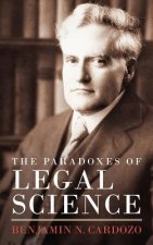 Paradoxes of Legal Science