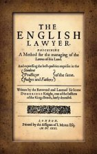 English Lawyer