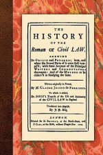 History of the Roman or Civil Law