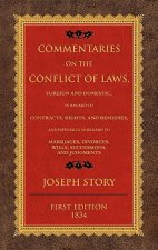 Commentaries on the Conflict of Laws