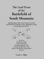 Land Tracts of the Battlefield of South Mountain