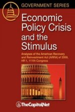 Economic Policy Crisis and the Stimulus