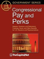 Congressional Pay and Perks