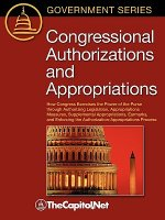 Congressional Authorizations and Appropriations