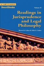 Readings in Jurisprudence and Legal Philosophy
