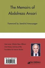 Memoirs of Abdolreza Ansari