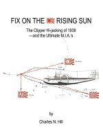 Fix on the Rising Sun