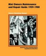 Mini Owners Maintenance and Repair Guide 1959-1980