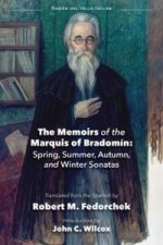 Memoirs of the Marquis of Bradomin